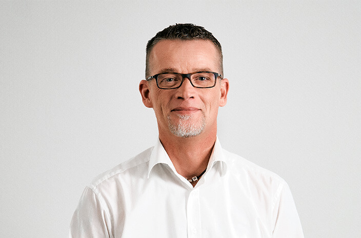Dirk Taugerbeck